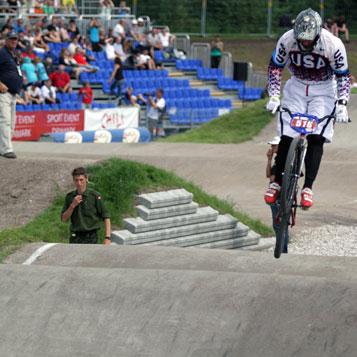BMX Copenhagen